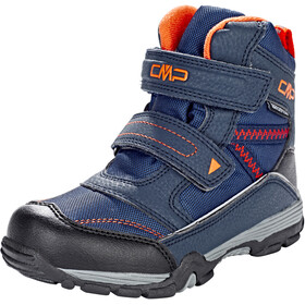 CMP Campagnolo Pyry WP Snow Boots Kinder marine